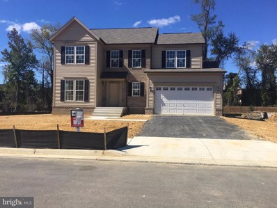 119 Courthouse Manor Drive, Stafford, VA 22554 - MLS#: 1000096653