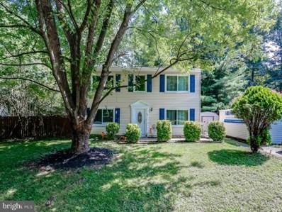 28 Willow Branch Place, Fredericksburg, VA 22405 - MLS#: 1000096695
