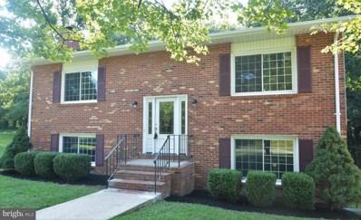 309 Taylor Street, Fredericksburg, VA 22405 - MLS#: 1000096725