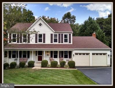 13 Summerwood Drive, Stafford, VA 22554 - MLS#: 1000096729