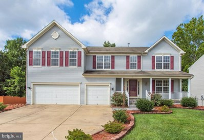 17 Slate Drive, Fredericksburg, VA 22406 - MLS#: 1000096739