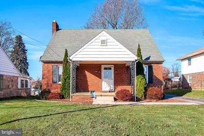 220 N Main Street, Spring Grove, PA 17362 - MLS#: 1000096758