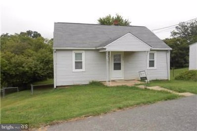 500 Claiborne Avenue, Fredericksburg, VA 22405 - MLS#: 1000096795