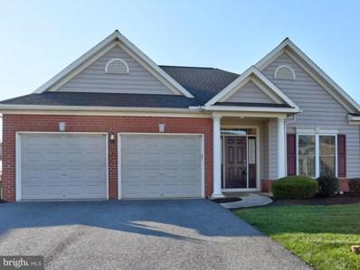 6 Old Ivy Lane, Gordonville, PA 17529 - MLS#: 1000096816