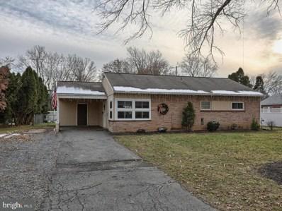 110 Silver Spring Road, Landisville, PA 17538 - MLS#: 1000096824
