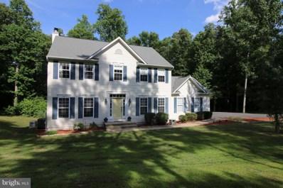 88 Wood Landing Road, Fredericksburg, VA 22405 - MLS#: 1000096851