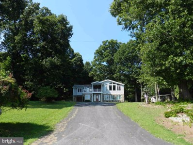 71 Hope Springs Lane, Stafford, VA 22554 - MLS#: 1000096859