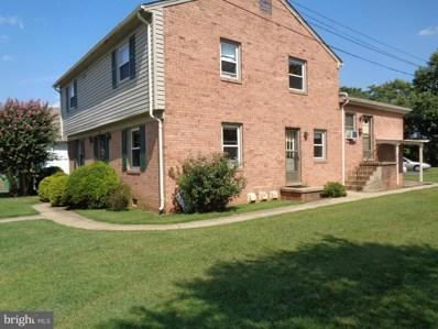 300 Claiborne Avenue UNIT 4, Fredericksburg, VA 22405 - MLS#: 1000096899