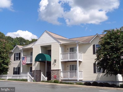 61 Fern Oak Circle UNIT 302, Stafford, VA 22554 - MLS#: 1000096925