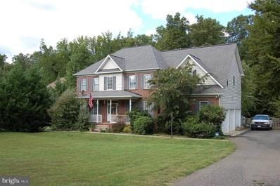 21 Johnson Mill Ridge, Fredericksburg, VA 22406 - #: 1000096947