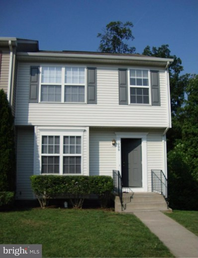 200 Merrill Court, Stafford, VA 22554 - MLS#: 1000097007
