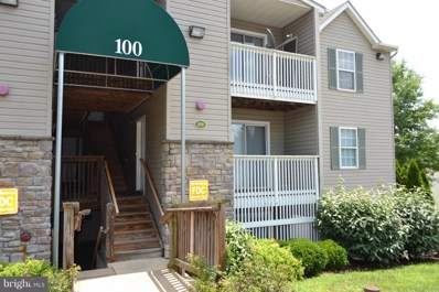 100 Wild Oak Lane UNIT 200, Stafford, VA 22554 - MLS#: 1000097023