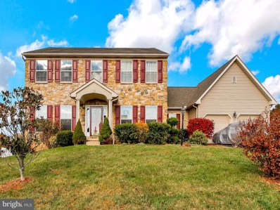 3021 Gemstone Lane, York, PA 17404 - MLS#: 1000097088