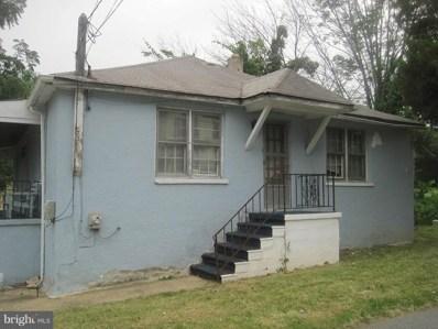 7368 Cedar Avenue, Jessup, MD 20794 - MLS#: 1000097183