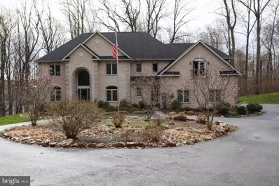 12737 Chapel Chase Drive, Clarksville, MD 21029 - MLS#: 1000097199