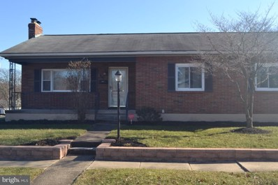 920 Deatrich Avenue, Middletown, PA 17057 - MLS#: 1000097248