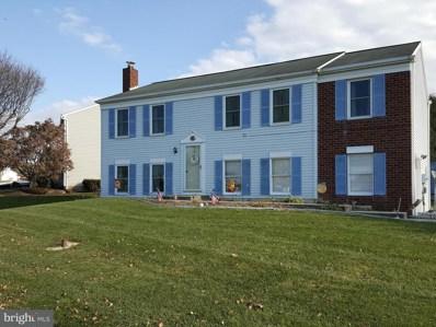 49 Cobblestone Drive, Willow Street, PA 17584 - MLS#: 1000097294