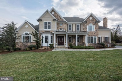 13614 Fox Stream Way, West Friendship, MD 21794 - MLS#: 1000097335