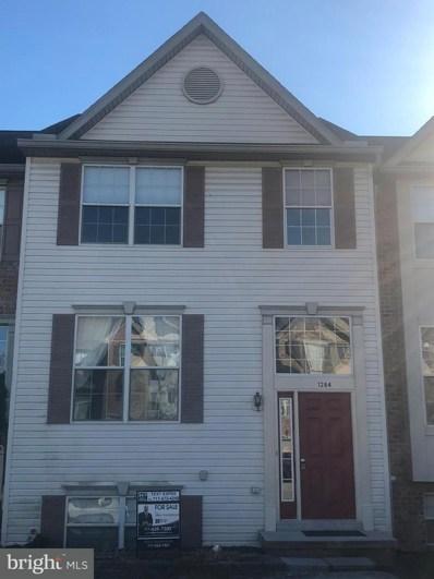 1284 Wanda Drive, Hanover, PA 17331 - MLS#: 1000097430