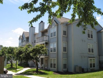 6455 Green Field Road SE UNIT 1104, Elkridge, MD 21075 - MLS#: 1000097445