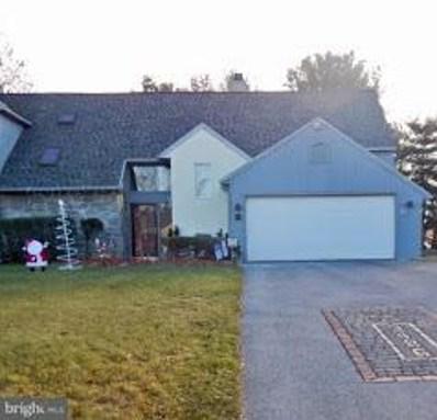 3486 Dawn View Drive, Lancaster, PA 17601 - MLS#: 1000097488