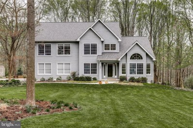 640 Gaither Road, Sykesville, MD 21784 - MLS#: 1000097489