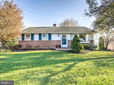330 Valley View Drive, New Holland, PA 17557 - MLS#: 1000097700