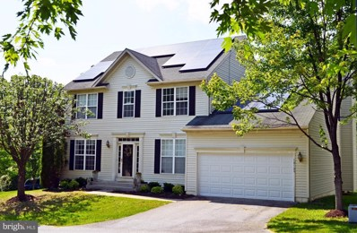 10109 Quiet Water Way, Laurel, MD 20723 - MLS#: 1000097803