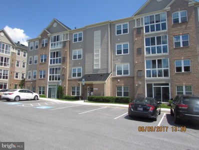 8470 Ice Crystal Drive UNIT G, Laurel, MD 20723 - MLS#: 1000097873