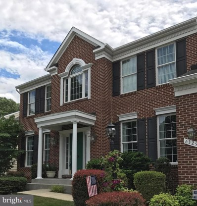 6325 Daring Prince Way, Columbia, MD 21044 - MLS#: 1000097937