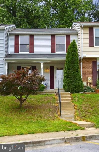 8023 Green Tree Court, Elkridge, MD 21075 - MLS#: 1000097967