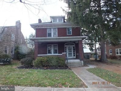 22 Russell Street, York, PA 17402 - MLS#: 1000097988