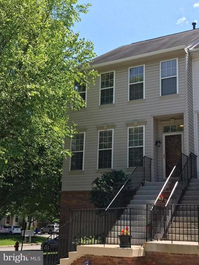 9160 Carriage House Lane UNIT 32, Columbia, MD 21045 - MLS#: 1000098011