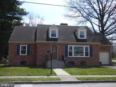 2100 Wallace Street, York, PA 17402 - MLS#: 1000098046