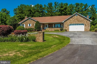 17502 Country View Way, Mount Airy, MD 21771 - MLS#: 1000098087