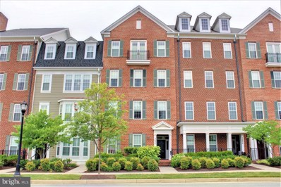7658 Maple Lawn Boulevard UNIT 29, Fulton, MD 20759 - MLS#: 1000098135