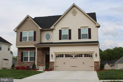 9315 Hoist Hill, Laurel, MD 20723 - MLS#: 1000098153
