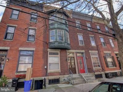 223 Briggs Street, Harrisburg, PA 17102 - MLS#: 1000098168