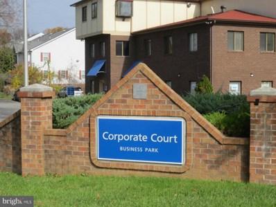 3229 Corporate Court UNIT 15A, Ellicott City, MD 21042 - MLS#: 1000098279