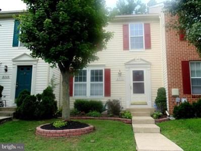 8711 Castlerock Court, Laurel, MD 20723 - MLS#: 1000098297