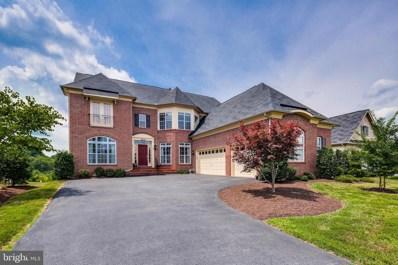 8604 Waterside Court, Laurel, MD 20723 - MLS#: 1000098299