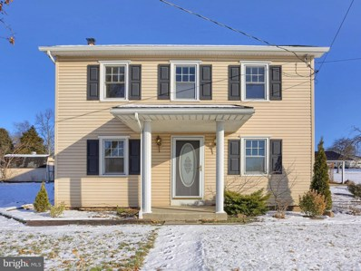 889 Range End Road, Dillsburg, PA 17019 - MLS#: 1000098348