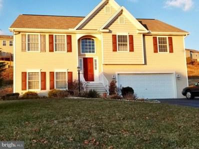 508 Princeton Road, Harrisburg, PA 17111 - MLS#: 1000098352
