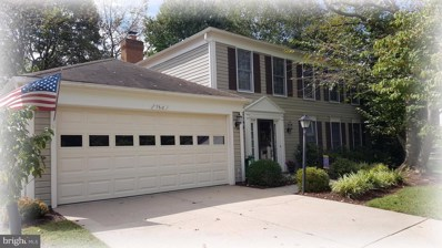 7318 Farthest Thunder Court, Columbia, MD 21046 - MLS#: 1000098373