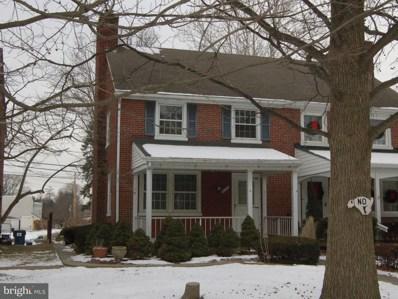 834 N President Avenue, Lancaster, PA 17603 - MLS#: 1000098432
