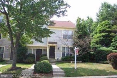 9602 Lambeth Court, Columbia, MD 21046 - MLS#: 1000098539