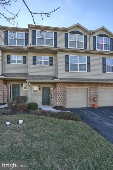 259 Osprey Lane, Hummelstown, PA 17036 - MLS#: 1000098556