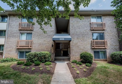 5009 Green Mountain Circle UNIT 4, Columbia, MD 21044 - MLS#: 1000098593
