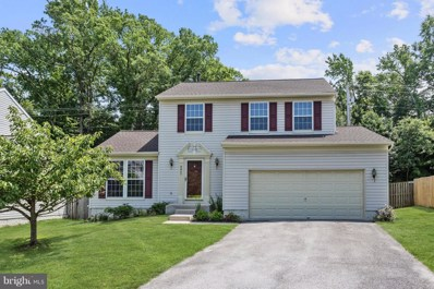 9947 Harmony Lane, Laurel, MD 20723 - MLS#: 1000098597