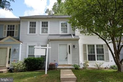 11728 Stonegate Lane, Columbia, MD 21044 - MLS#: 1000098621